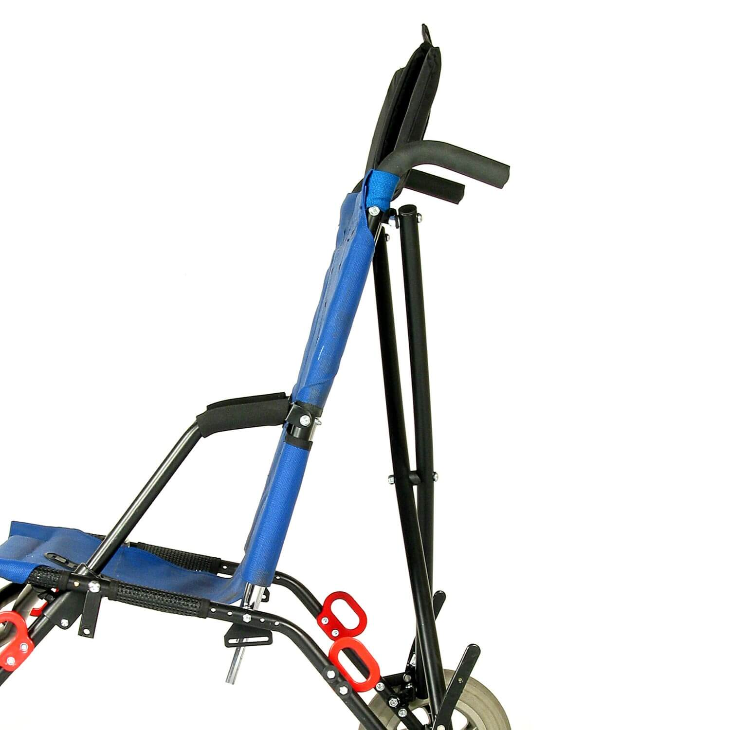 Adjustable Seat and Back Angles